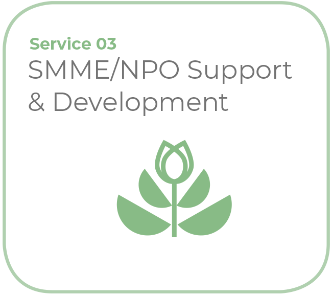 Support & Development